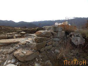Ѕид од старата црква