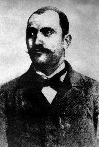 Јордан Гавазот од Прилеп