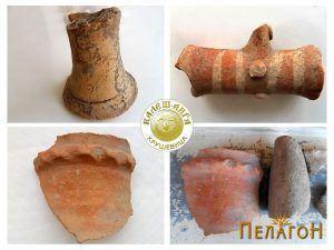 Од античкиот период и средниот век