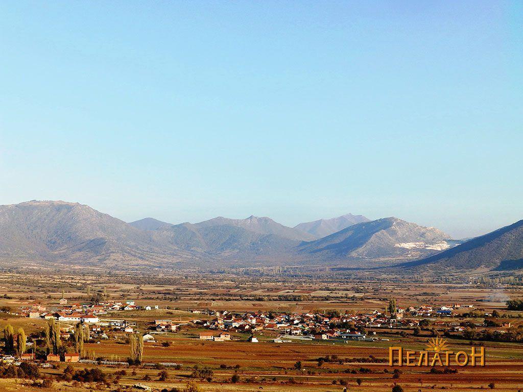 Село Десово, општина Долнени
