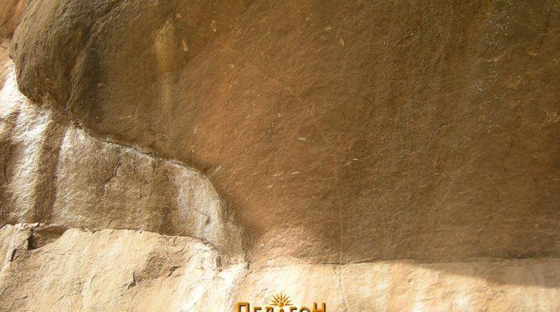Зарежана форма на профилот на карпата