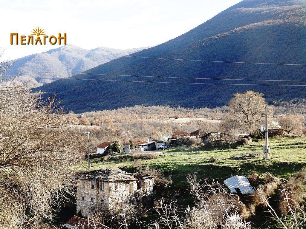 Село Тројаци, Прилепско