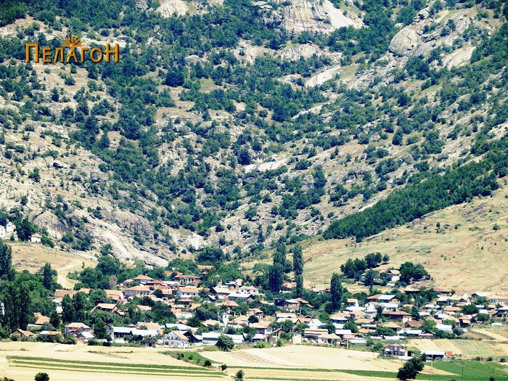 Село Дреновци, општина Долнени