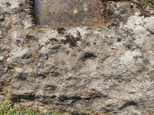 Постара симболика на каменот