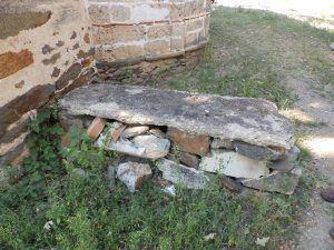 Гробот на свештеникот Здравески