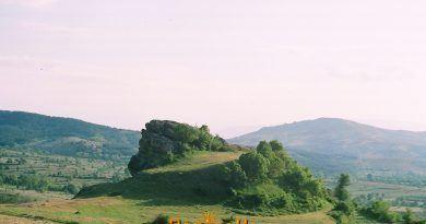 """Фасцинантниот локалитет """"Палатица"""""""
