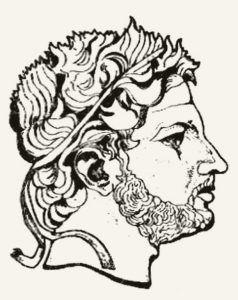 Персеј