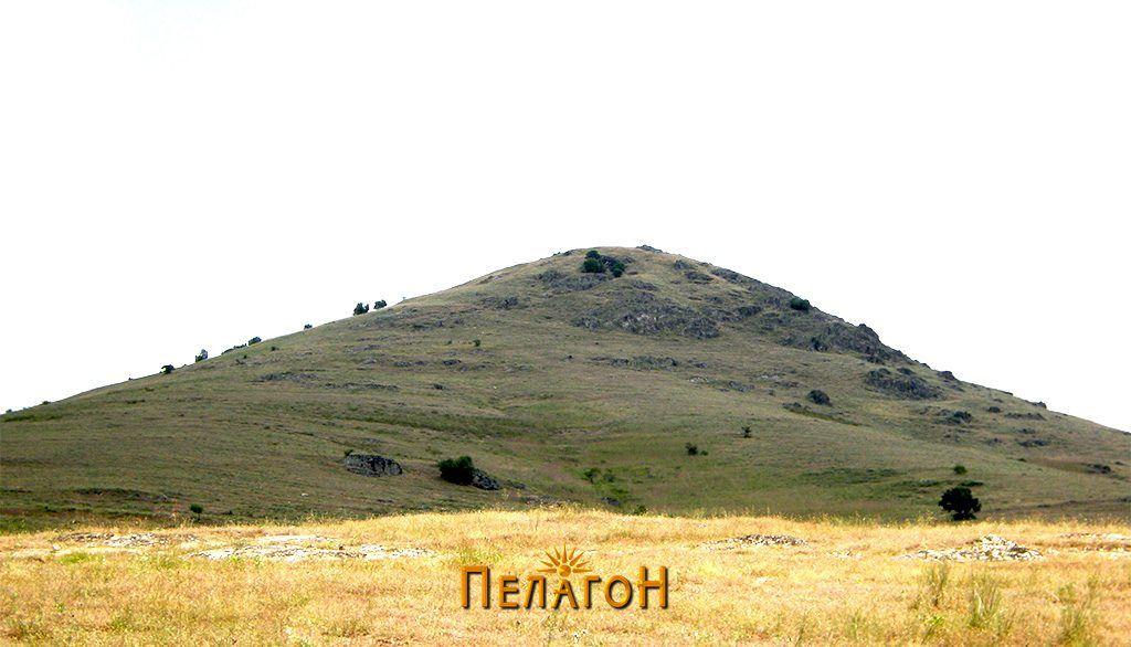 Еленик од југозапад