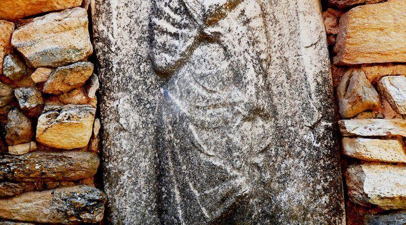 Аристократката од селото Кокре