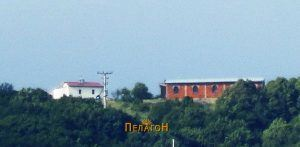 "Манастирот ""Св. Пантелејмон"" - ""Панделе"""