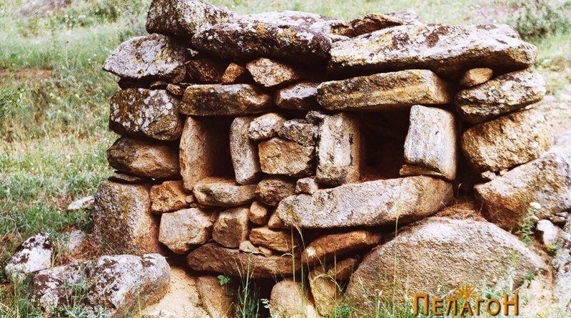 Ѕидана чешма во близина