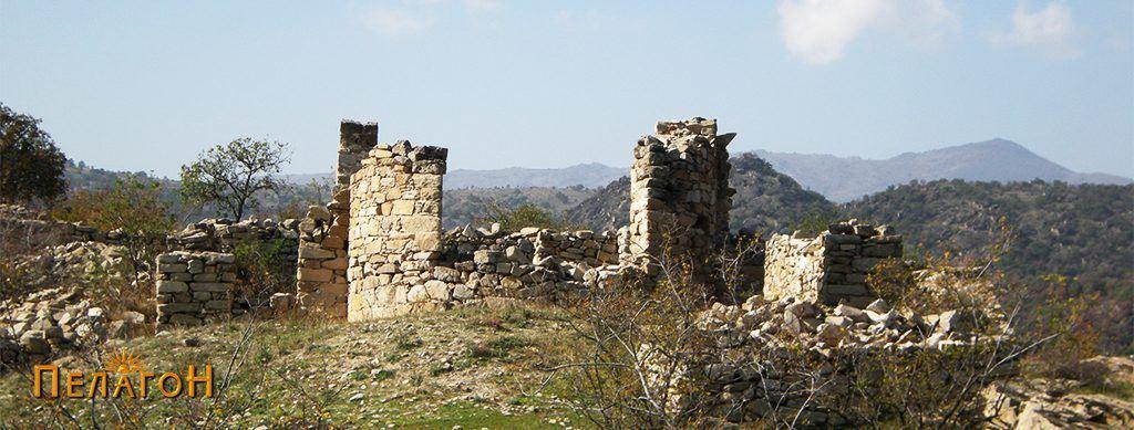 Апсидата на ранохристијанската базилика