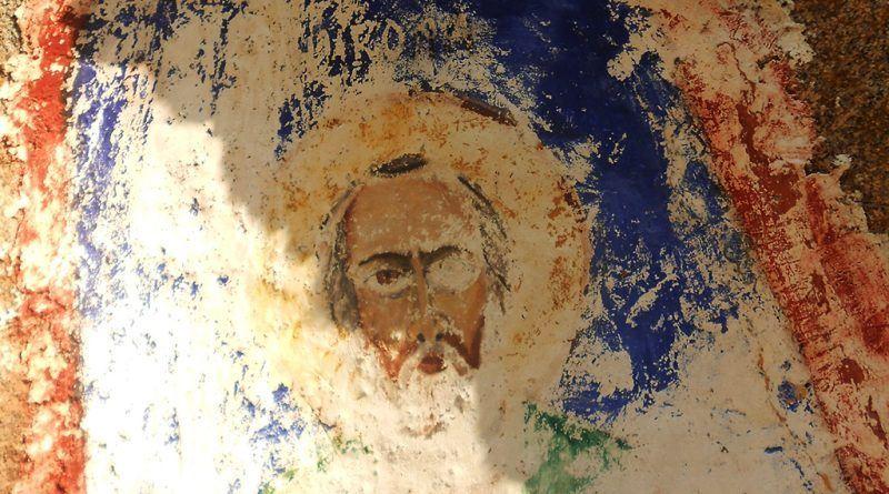 Св. Никола - горен дел