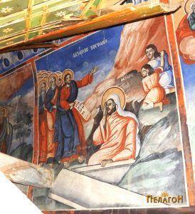 Враќањето на Лазар од мртвите