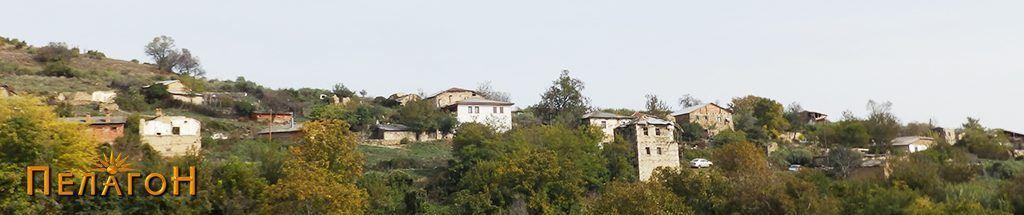 Селото Фариш