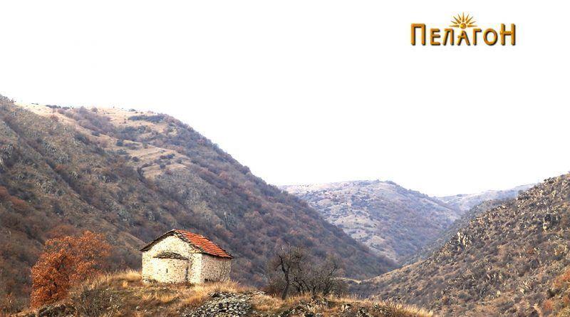 """Црквата """"Св. Спас"""""""