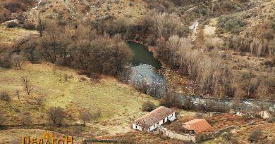 Манастирот со Црна Река
