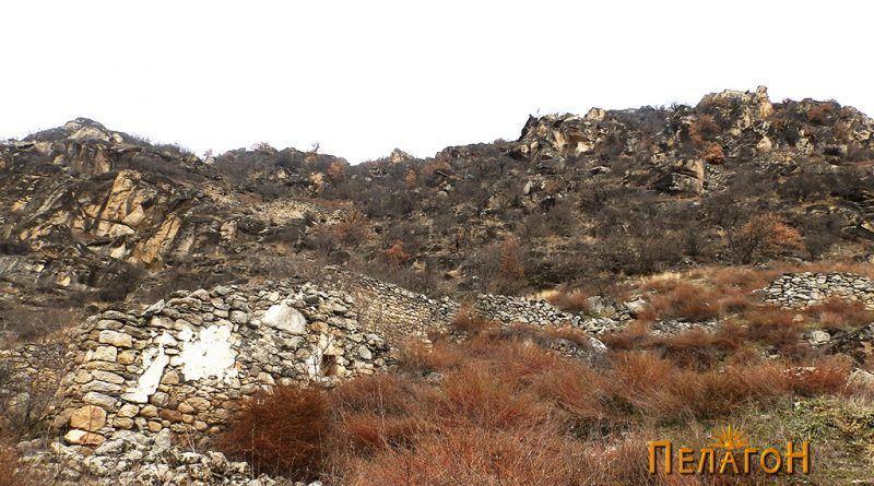 Остатоци од старите конаци 3