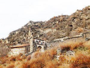 Дел од манастирот