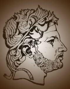 Кралот Персеј
