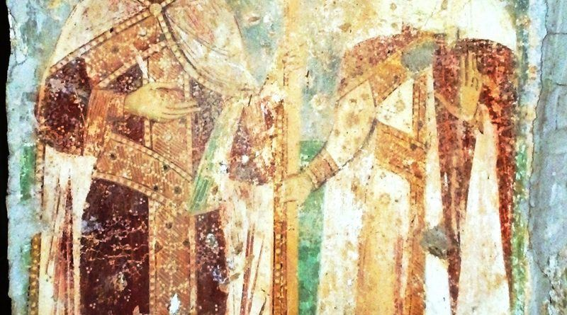 Св. Констатнтин и св. Елена