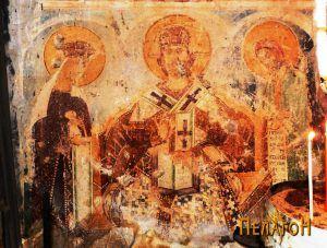 Исус Христос - цар на јужниот ѕид