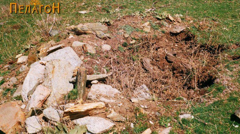 "Раскопан дел на ""Трновски Рид"" во потрага по културно богатство"