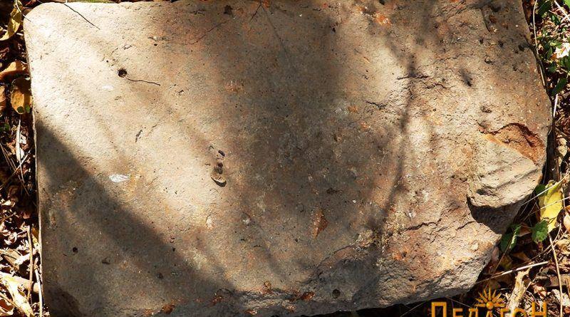 Античка цигла на местото на најновото археолошко ископување