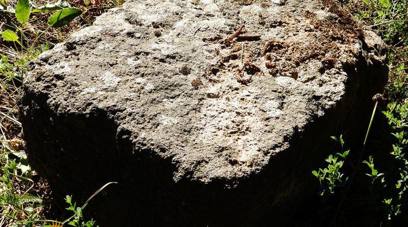 Камен блок 1