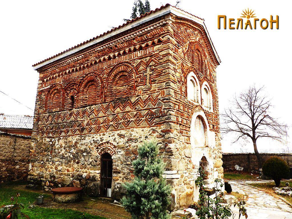 """Црквата """"Св. Никола"""" 2"""