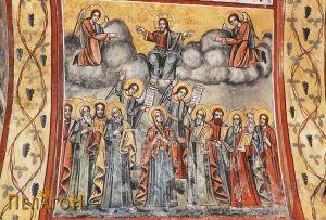 Вознесението Христово