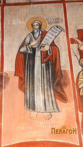 Св. Пророк Михеј