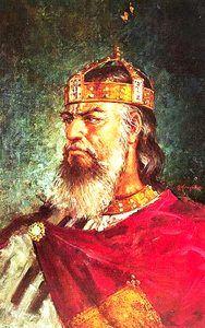 Цар Самоил