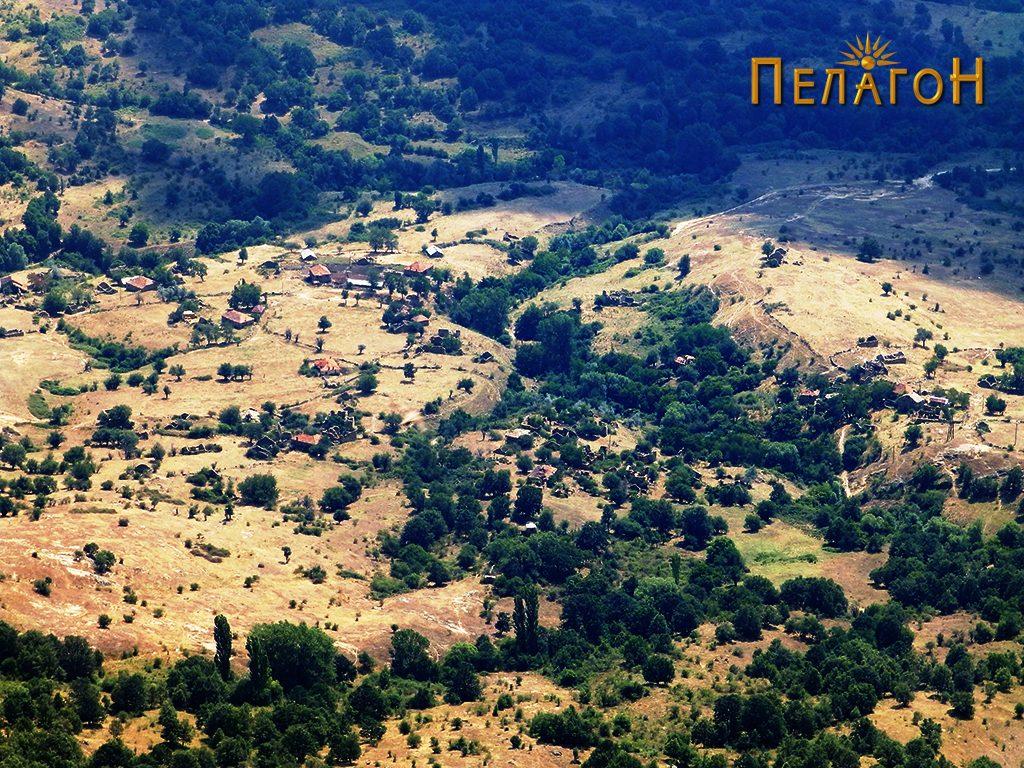Селото Кокре