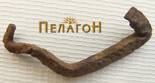 Клинец - фрагмент