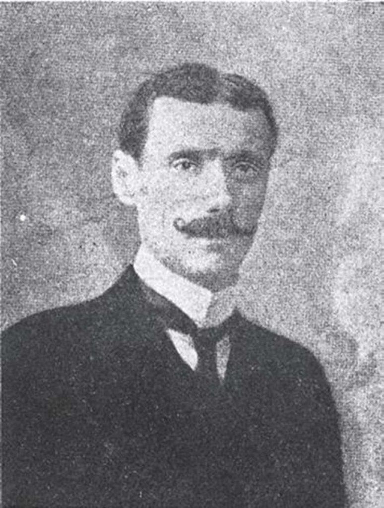 Ѓорѓи Пешков