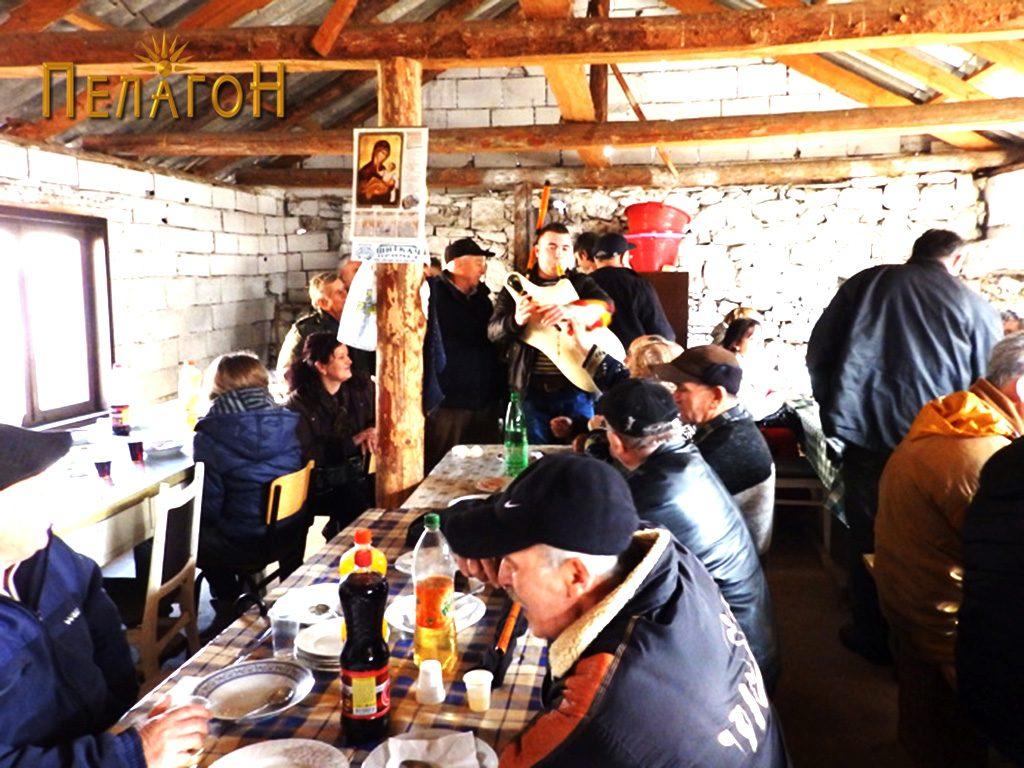 Од Чествувањето во 2011 година во селото Крушевица