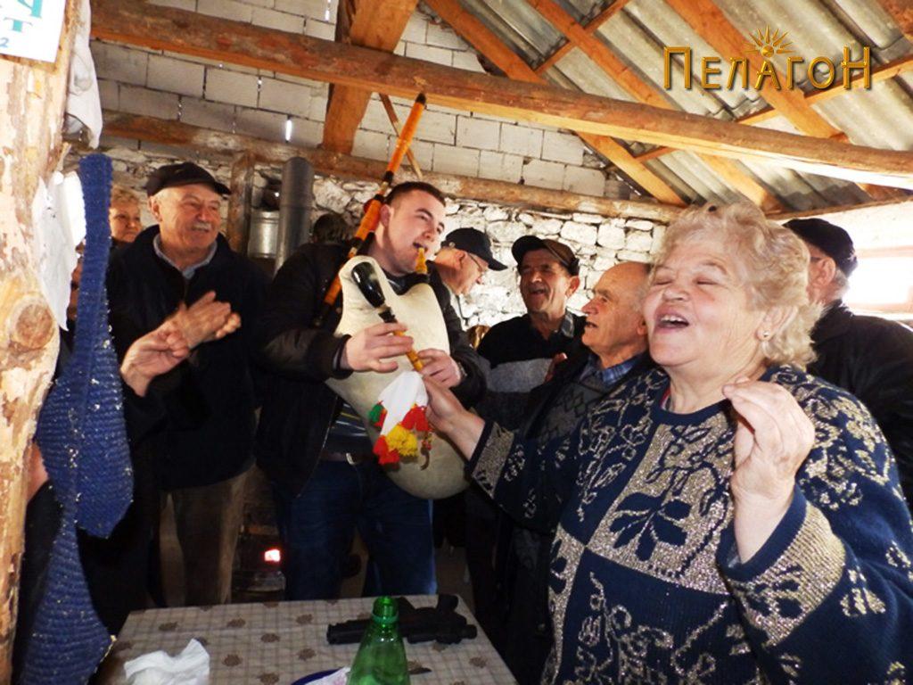 Од Чествувањето во 2011 година во селото Крушевица 3