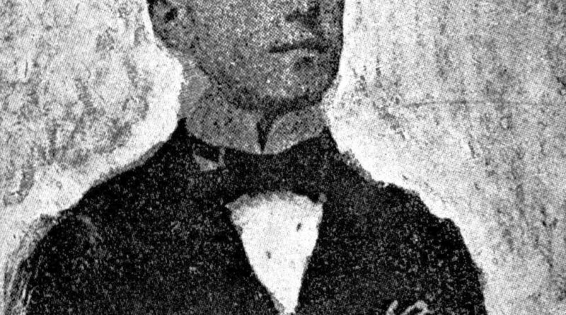 РЕВОЛУЦИОНЕРНОТО СЕМЕЈСТВО ПЕШКОВИ ОД ПРИЛЕП (2) – ХАРАЛАМПИЕ (РАМПО) ПЕШКОВ (1877, Прилеп – 16 април 1902, Битола)