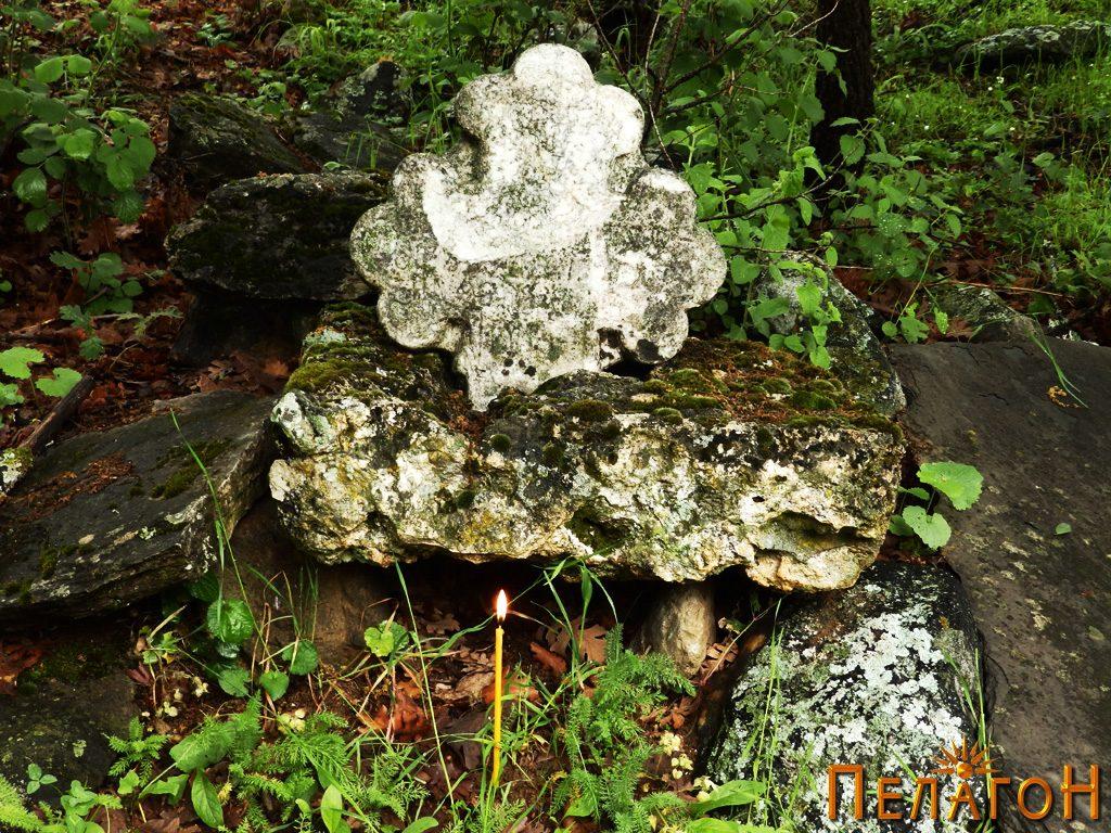 Гробот на Ѓорѓи Воденчето