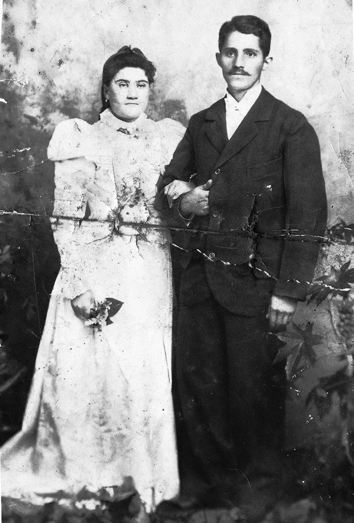 Војводата со сопругата Софија