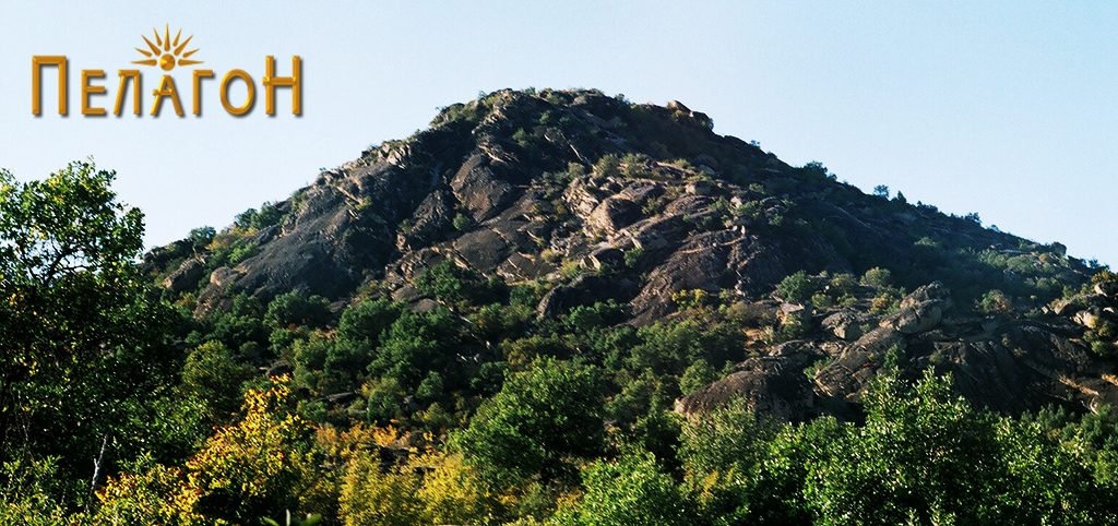"""""""Црна Тумба"""" - исклучителен локалитет со праисториска култура во атарот на селото Манастир"""