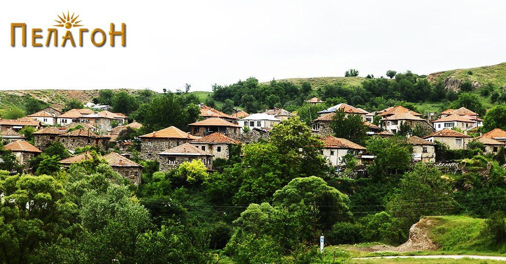 Селото Витолиште денес