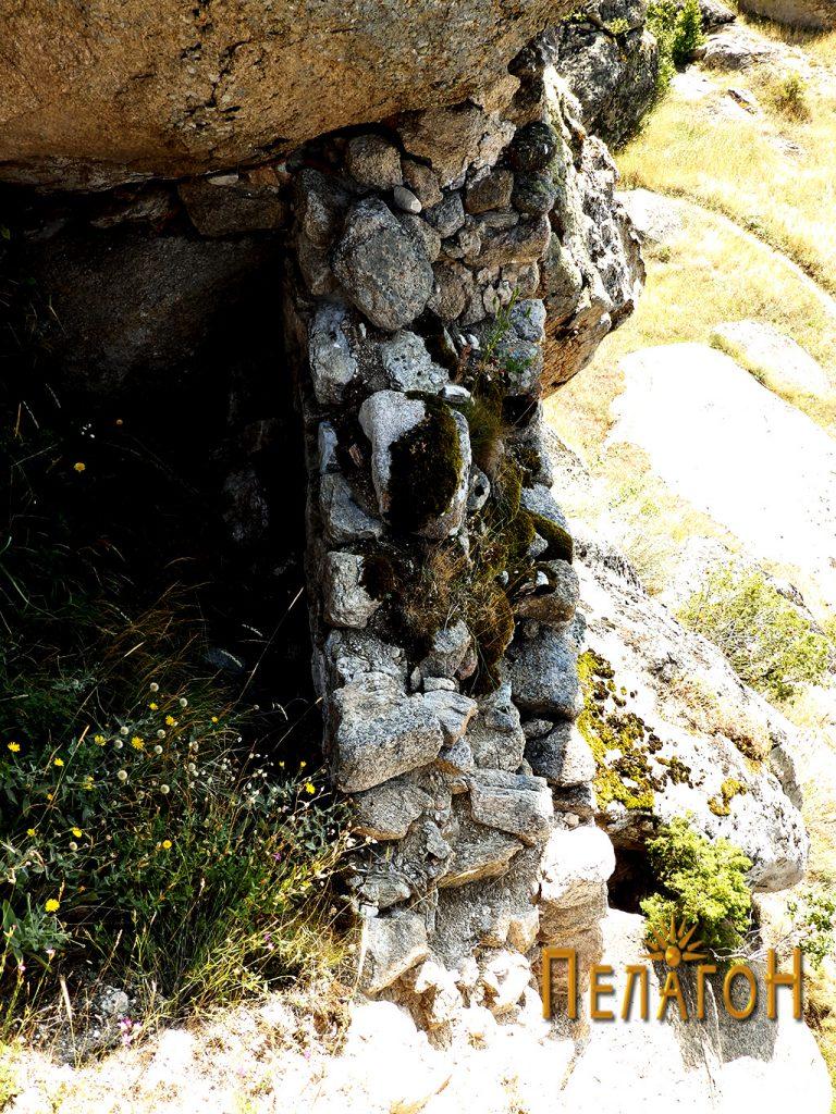 """Остаток од ѕид на """"Лавот"""""""