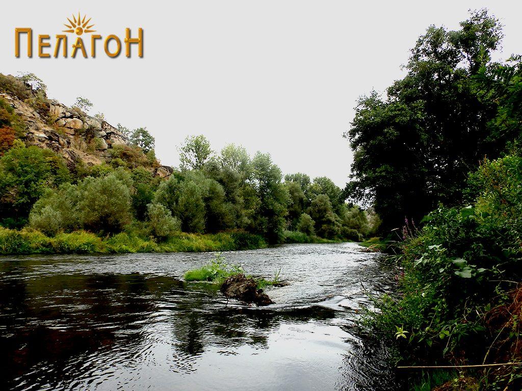 Црна Река отсекогаш била извор на живот