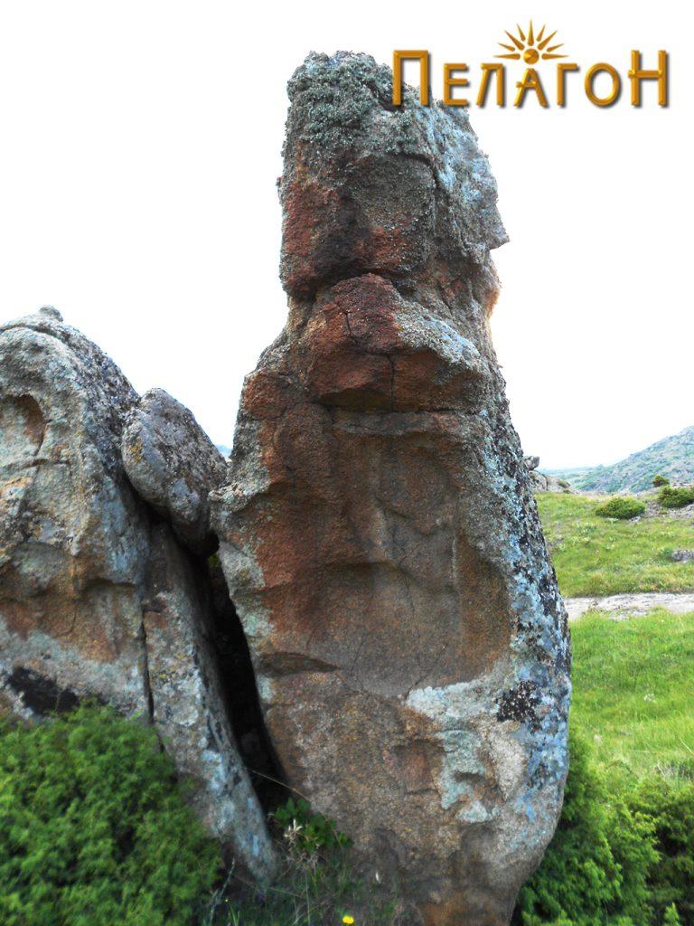 Втората карпа со симболика 2