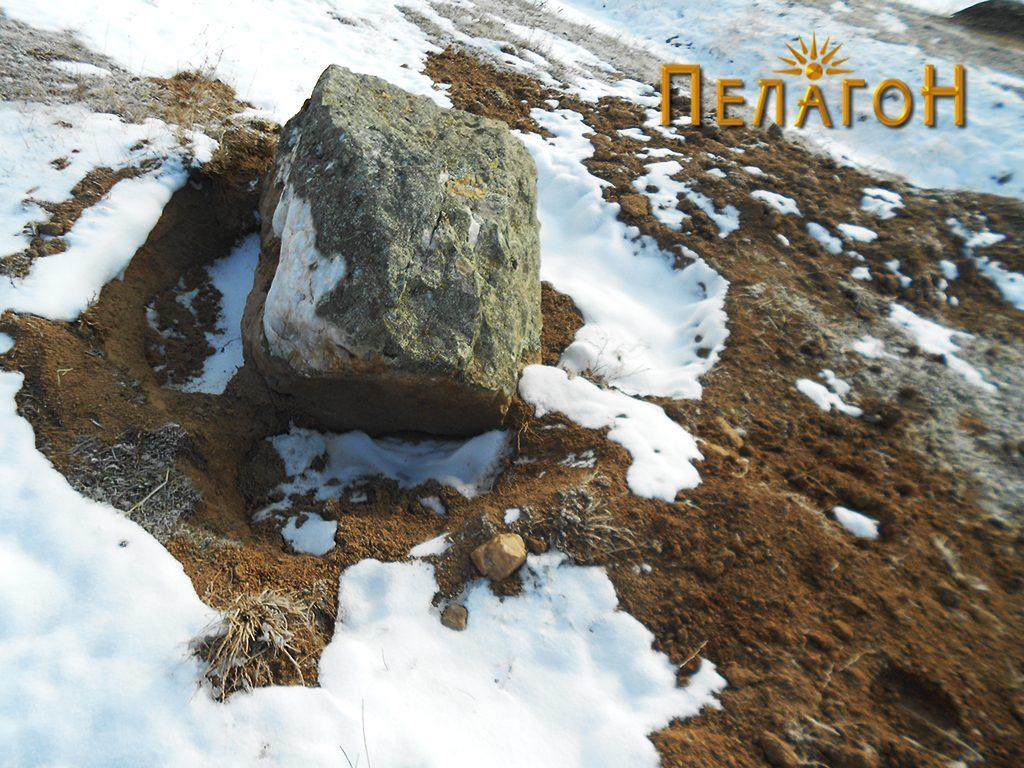 Раскопан дел на Караташ во потрага по богатство