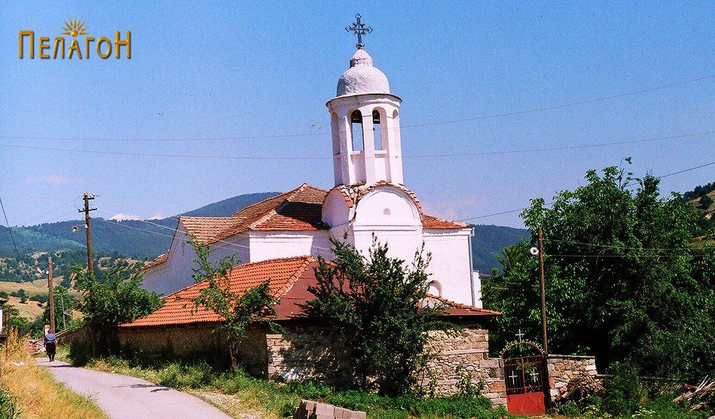 "Црквата ""Св. Атанасие"" во Витолиште"