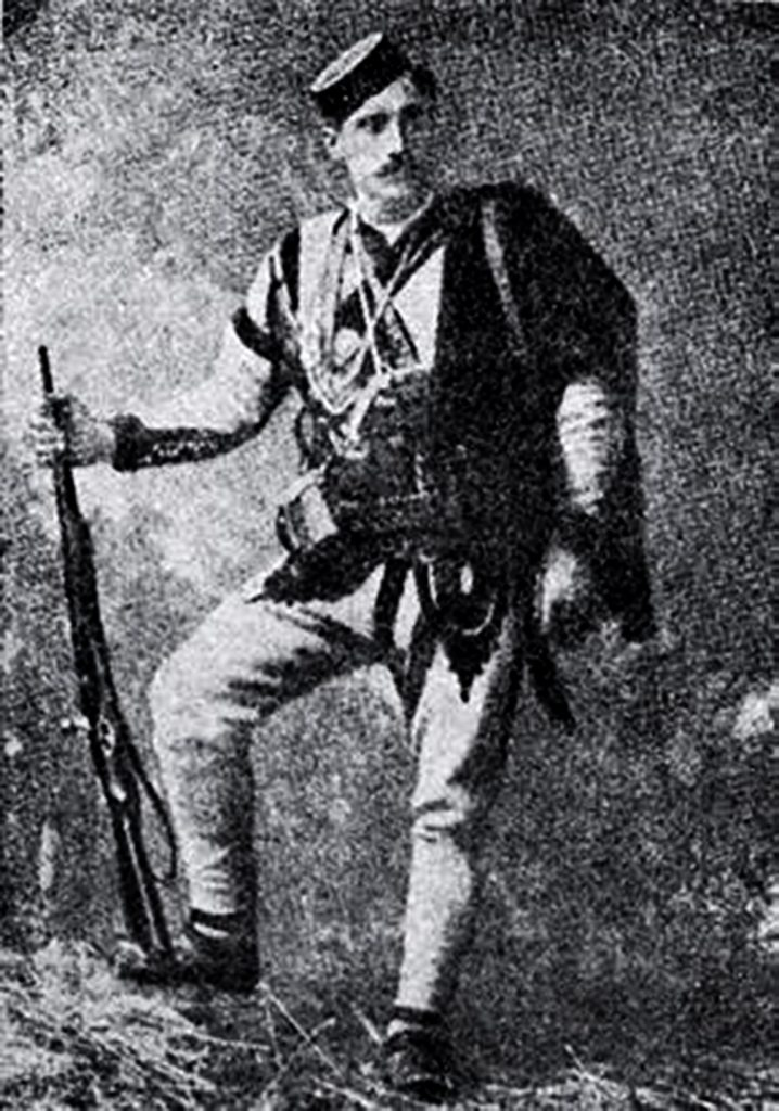 Војводата Иван Наумов Алабакот