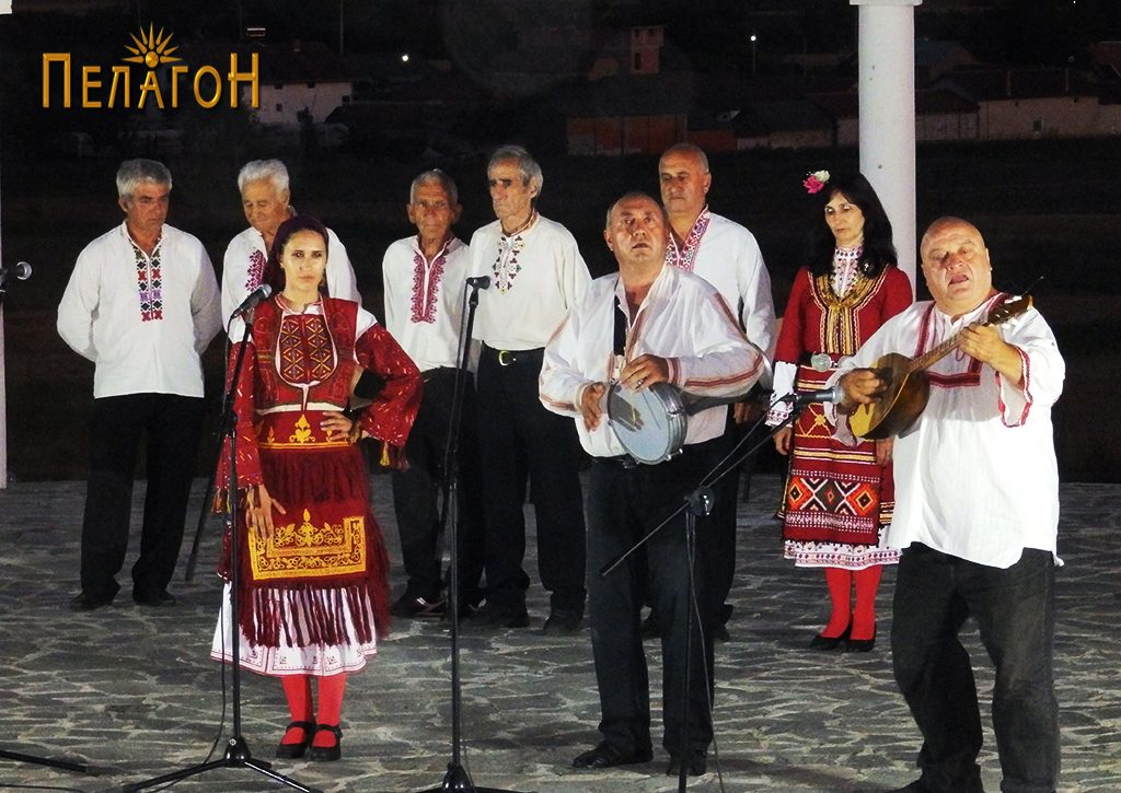Учесниците од Бугарија